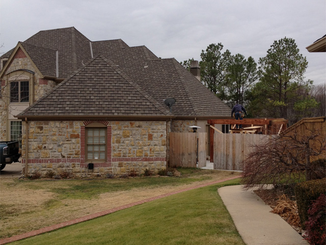 ... House Room Additions And Covered Patios